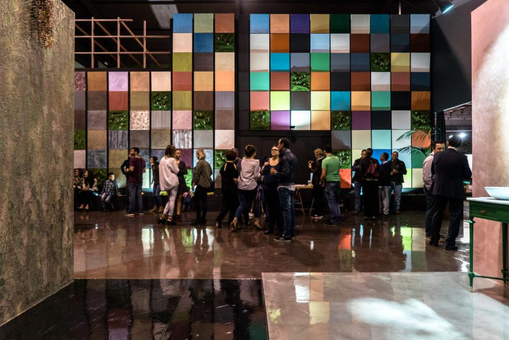 Inauguración Showroom Alvarado Restauro